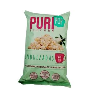 Puri Pop Corn Eldulzadas 250gr