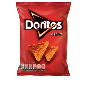 Doritos queso 180 gr ( evercrisp) Salados