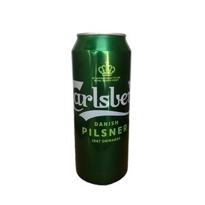 Cerveza Carlsberg 500cc