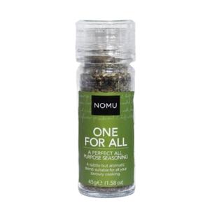 Molinillo One For All (Nomu)