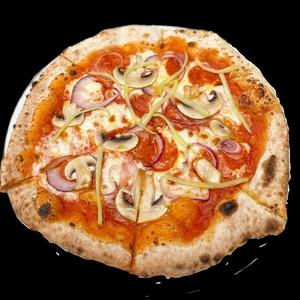 Pizza Artesanal la Coqueta (Patache)