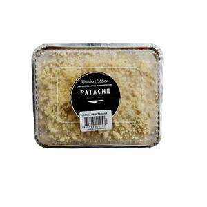 Lasaña de Vegetariana 1,3 kgs (Patache)