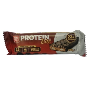 Protein Snack Cookies and Cream 60gr