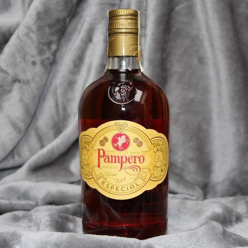 Ron Pampero Especial Añejo 700 Ml