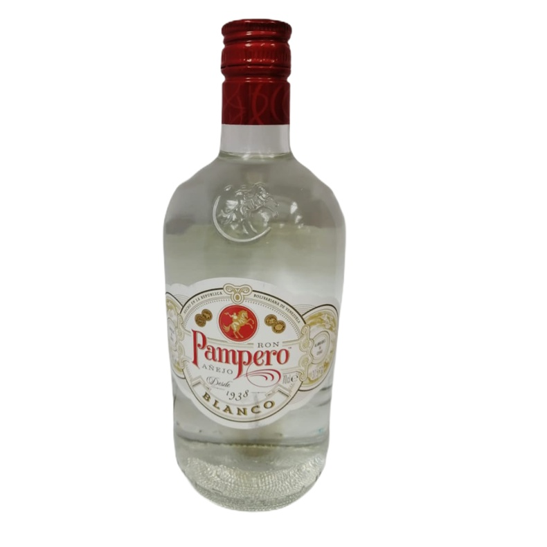 Ron Pampero Especial Blanco ( Peumo)