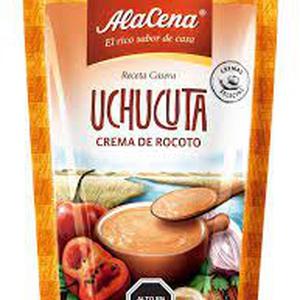 Crema Rocoto Alacena 400 Gr