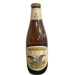 Cerveza Anchor Liberty Bot. 4.6° 355CC