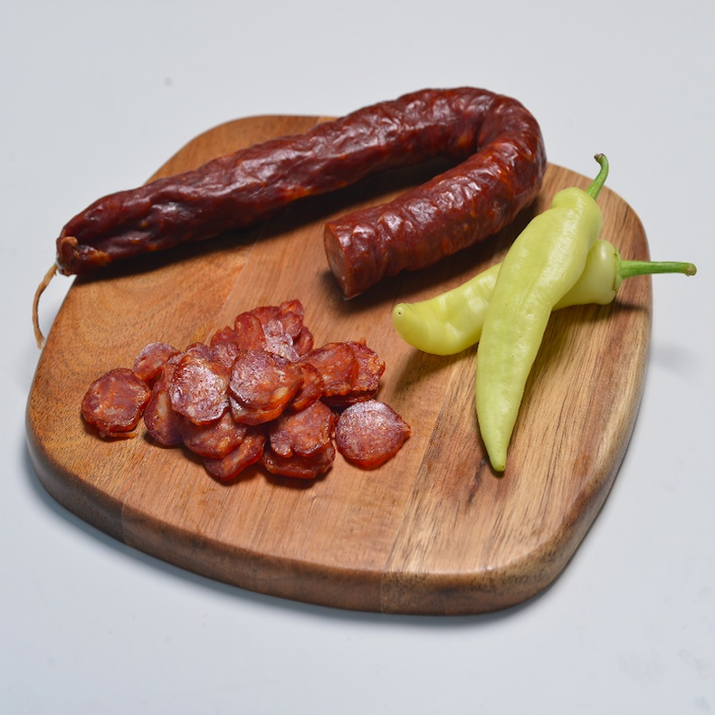 Chorizo Riojano (Soler) 250 gr