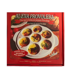 Provoletera (Los Asadores)