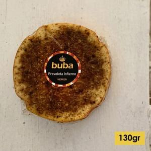 Queso Vaca Provoleta Infierno (Buba) 130 gr