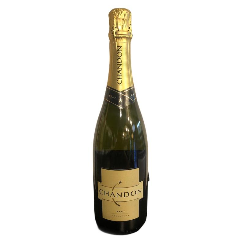 Chandon Brut 750ml. (Premium Brands )