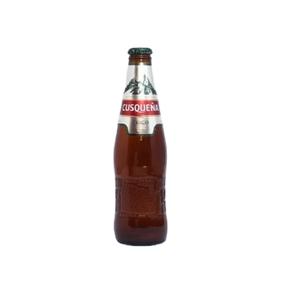Cerveza Cusqueña Trigo 333ml