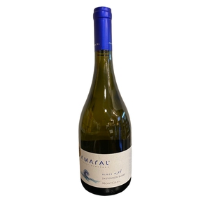 Vino Amaral Single Vineyard Block 34