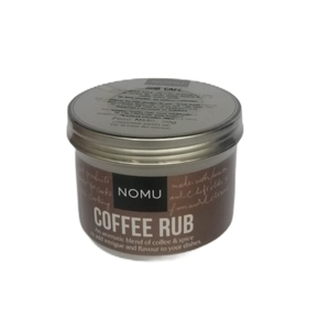 Coffee Rub Nomu 55gr