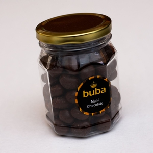 Mani con Chocolate (Buba) 200 gr