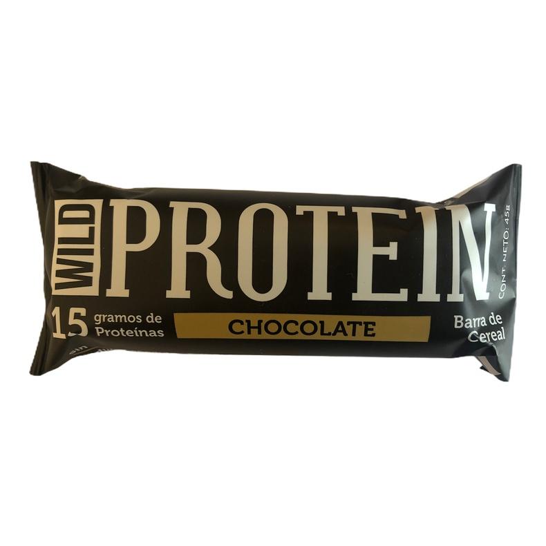 Protein Bar Chocolate Uni Wilfoods