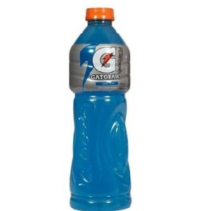 Gatorade Cool Blue 1000 cc