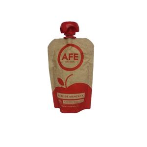 Pure de Manzana 90 gr AFE