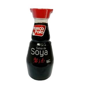 Salsa de Soya Marco Polo 155 ml