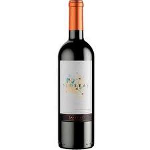 Vino Sideral Tinto Blend (San Pedro)