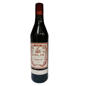Vermouth Dolin Rouge 750ml (CH)