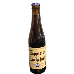 Cerveza Trappistes Rochefort 10 (CHILEBEL)