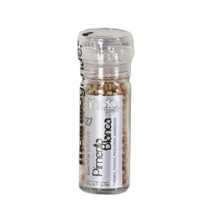 Molinillo Indo Pimienta Blanca 40 gr Condimentos