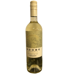 Vino Adobe Sauv Blanc 750ml