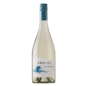 Vino Amaral Sauv Blanc 750cc