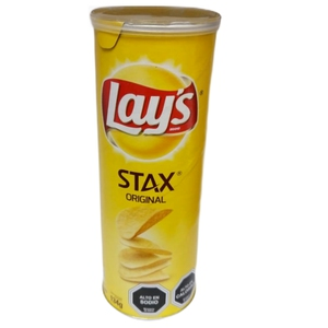 Lays Stax Original 140 Gr