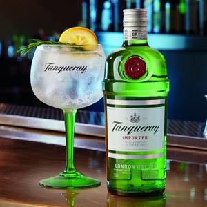 Gin Tanqueray London 700 CC
