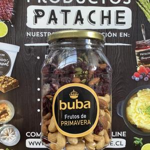 Frutos de Primavera (buba) 500 gr