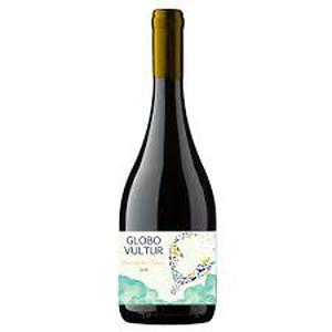 Vino Vultur Globo Suavignon Blanc