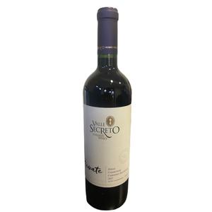 Vino Private Edition Blend Valle Secreto 750cc