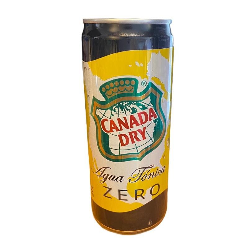 Agua Tonica Zero Lata 310 cc (CCU)