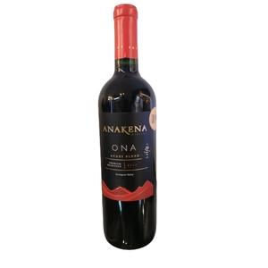 Vino Anakena Andes Ona Red Blend