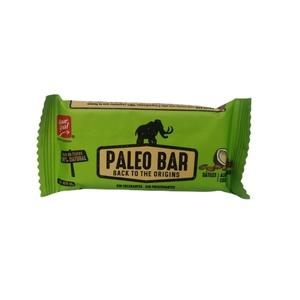 Paleo Bar Avellanas y cacao
