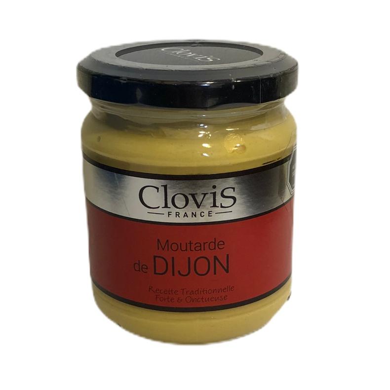 Mostaza Dijon 200 Grs . (Clovis )