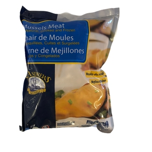 Carne de Mejillones 500 gr (St. Andrews)