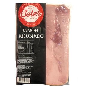 Jamon Ahumado Laminado (SOLER)