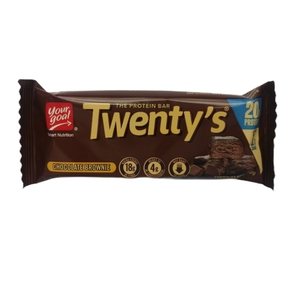 Twentys Chocolate Brownie