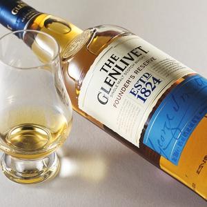 Whiskey The Glenlivet Founders Reserve 750ml