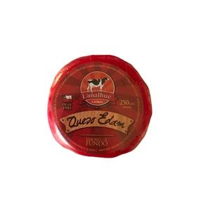 Queso Edam Tradicional Rojo 250gr (buba)