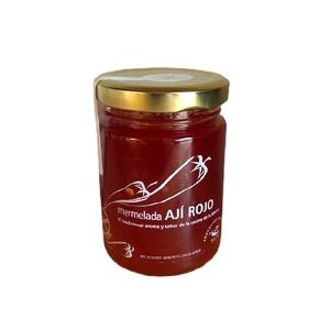 Mermelada Ají Rojo 150 gr. (Toty)