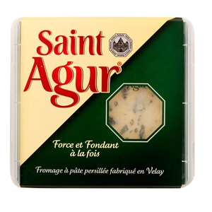 Saint Agur Cuña 125gr.. (Santa Rosa )