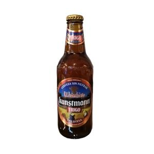 Cerveza Kunstmann Trigo 330cc (CCU)
