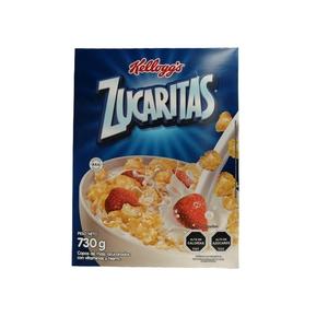 Zucaritas 730 Gr. (Kellogg's)