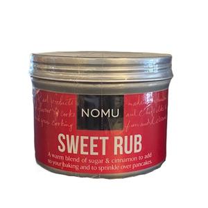 Sweet Rub 100 gr