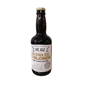 Cerveza Vic Ale Blonde