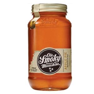 Whiskey Ole Smoky Apple Pie 750Ml